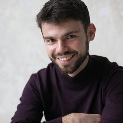 Николай Ольшанский