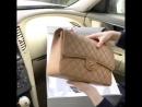 Chanel сумочка LUXE