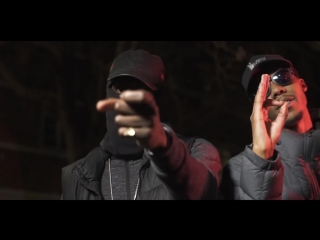 Skengdo x am - 2 bunny [music video] prod. by d proffit _ link up tv