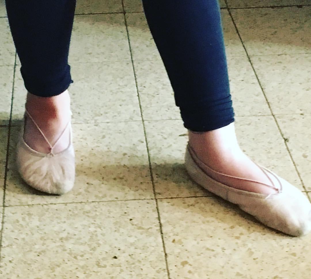 Фото балеток.