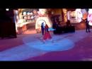 Ледовое шоу «Белоснежка» - Красный Гном Н. Михайлов фрагмент 3 - «Путешествие в Рождество» 2018