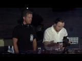 Duke Dumont & Gorgon City - Café Mambo BBC1 Radio in Ibiza 2017 (05.08.2017)