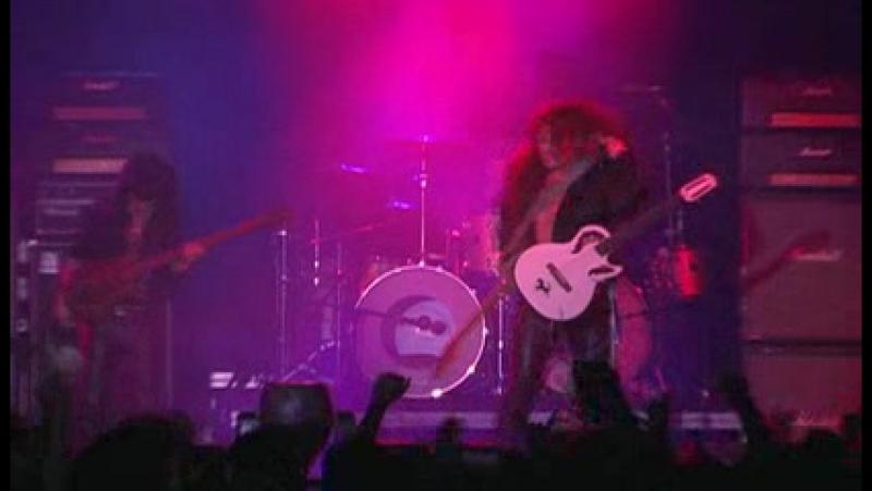 G3 - (Joe Satriani, Steve Vai, Yngwie Malmsteen) - ROCKIN IN THE FREE WORLD Live In Denver