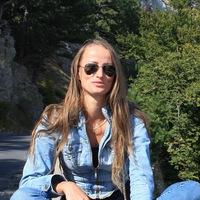 Полина Григорьева  ШатоМарго