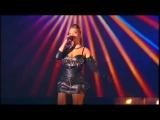 Оксана Почепа (Акула) - Музыка детства (Live)2012г
