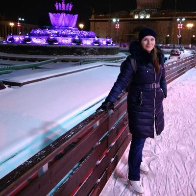Лидия Шарапова