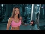 Маргарита Бойко «Тренировка для начинающих» - Спина, трицепс, грудь.