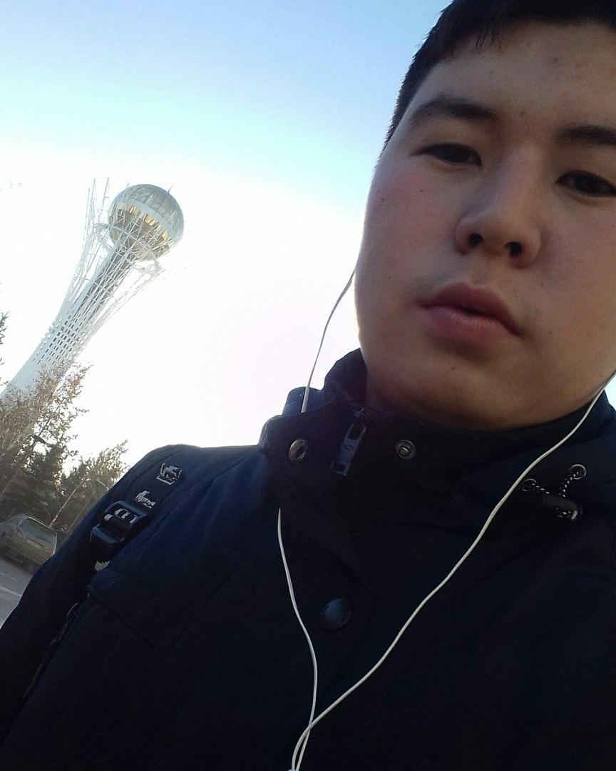 Мұхаммед Жаксылык, Астана - фото №4