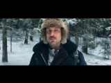 Пермский актер Антон Богданов на своей странице опубликовал в сети видео с отрывками фильма «Елки новые»