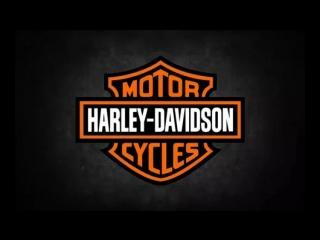 Тест- райд Harley-Davidson 2017
