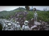 Как Империя праздновала день Звездных войн (Rogue One: A Star Wars Wrap Party)