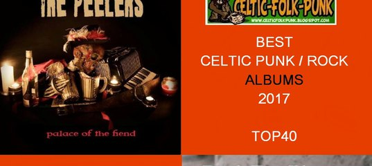 celtic punk christmas - 537×240