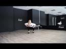 Girly Choreo тренер Лиза Петровская студия танцев POWER PLACE dance