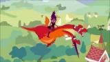 Пиздячий патруль и другие приключения Райдера новые серии щенячий патруль Алиса летает на драконе