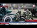 День ракетных войск и артиллерии отмечают в Вооруженных Силах Российской Федерации