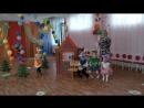 Видео сказка Теремок