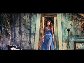 Стив Ривз в фильме «Геракл и царица Лидии» [1959] «Ercole e la regina di Lidia»