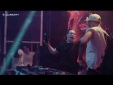 Hardwell & Afrojack ft. MC Ambush - Hands up (GlamourTV.uz)