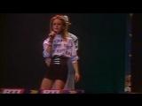 Vanessa Paradis - Joe Le Taxi Live, La Nouvelle Affiche, 1987