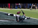 Philadelphia Eagles - New England Patriots highlights Super Bowl LII