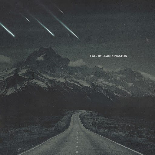 Sean Kingston альбом Fall