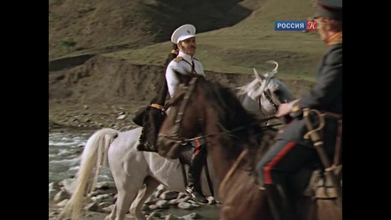 К/ф Кавказский пленник (1975)
