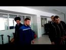 08.01.2018 - Первый запуск ДВС на новом моторном стенде