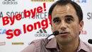 Informações dão conta que Rodrigo Caetano caiu Será possível Quem mais vai sair do Departamento