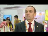 Делегация Чувашии приняла участие в XIX Всемирном фестивале молодежи и студентов