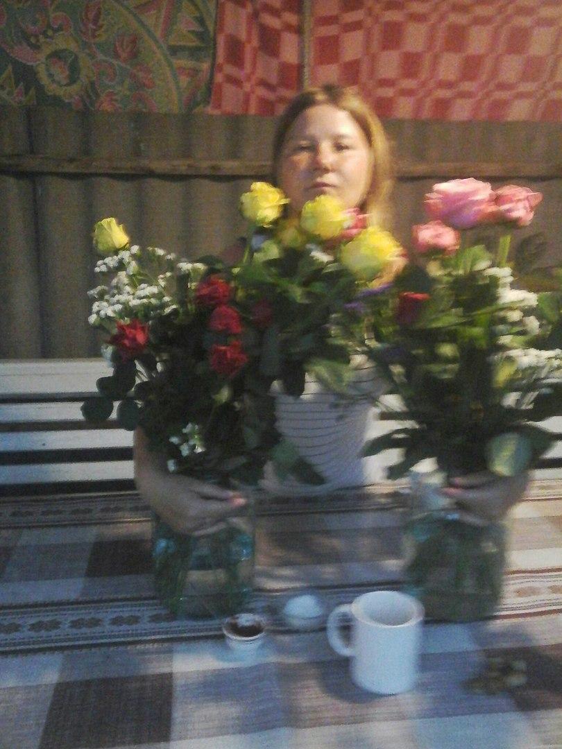 Ксюша Лялина-Григорьева, Пермь - фото №1