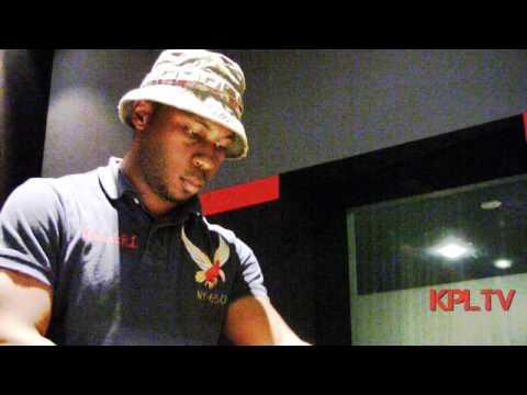 KPLtv CHOP SUEY feat 88-keys