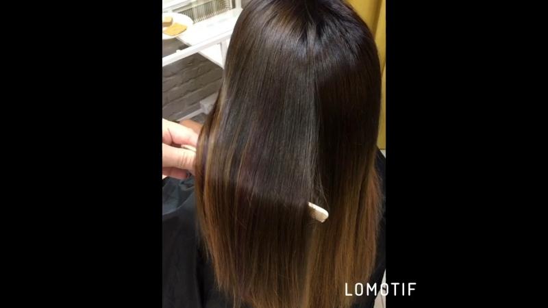 Если Вам надоел ваш цвет волос или хочется чего-то новенького 🤔 Тогда Бегом к нам в студию 🏠 👉🏽 7 (910) 416-61-04