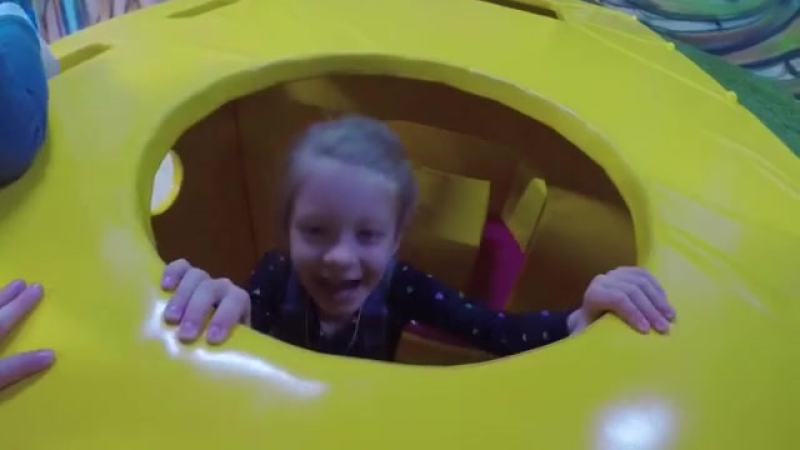 GoPro: Awesome kids playground