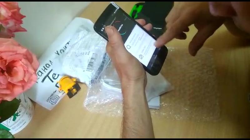 Смартфон Homtom HT16 от 4000 руб