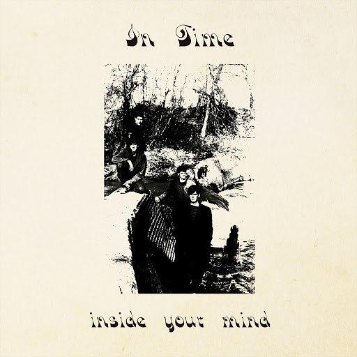 In Time альбом Inside Your Mind