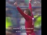 Happy birthday, King Kenny! ??