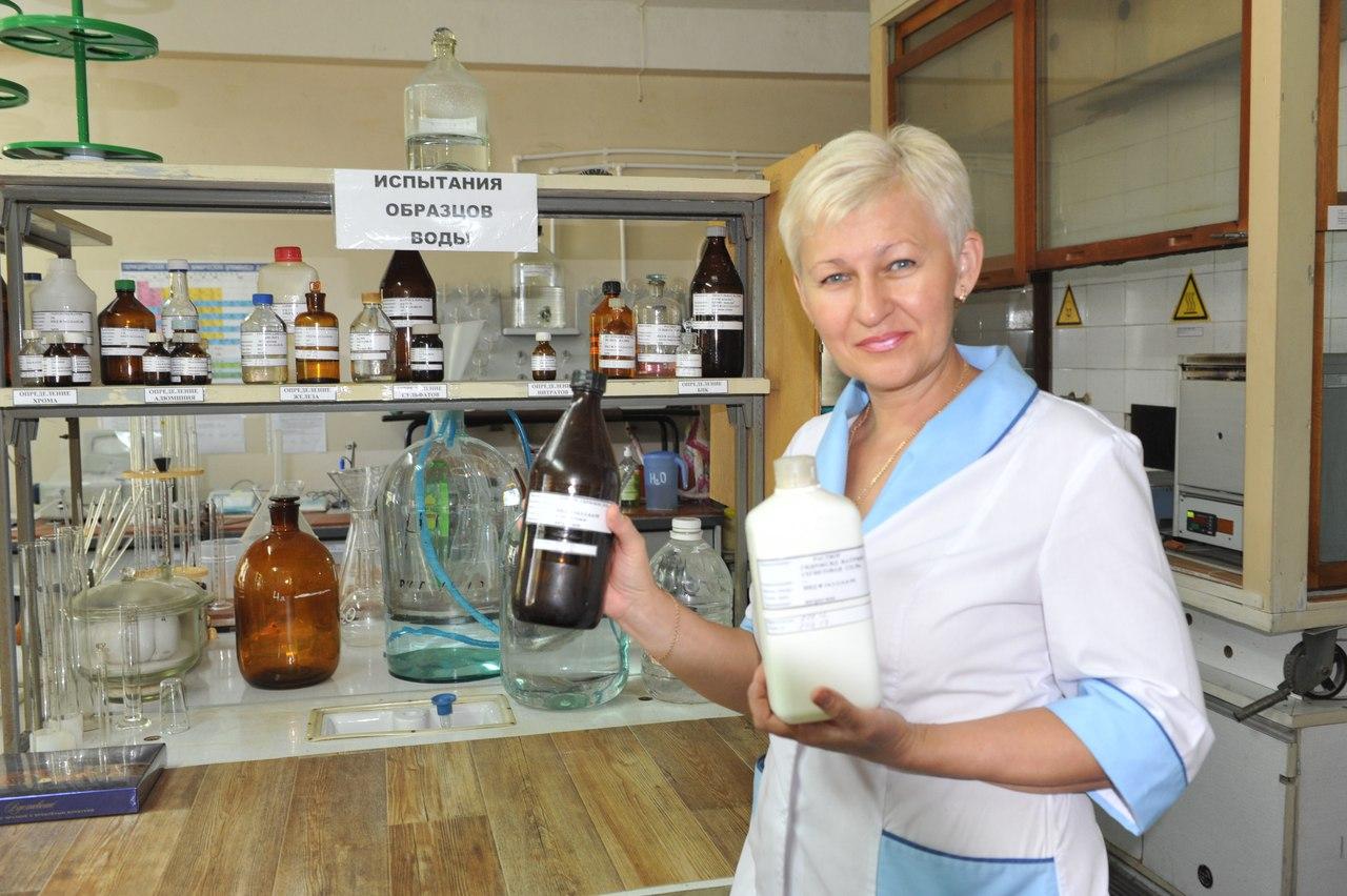 Санитарно-промышленная лаборатория ТАГМЕТа подтвердила аккредитацию