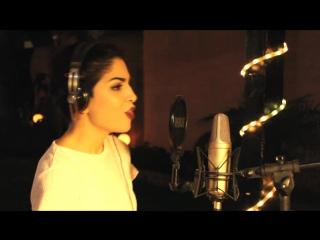 Кавер на песню Justin Bieber и BloodPop - Friends в исполнении Yanina Chiesa