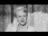 Peggy Lee. Why Dont You Do Right и не только