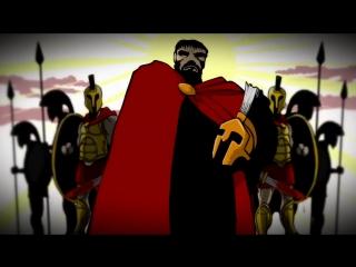 Sabaton 'Coat of Arms' (Animated Video) HD
