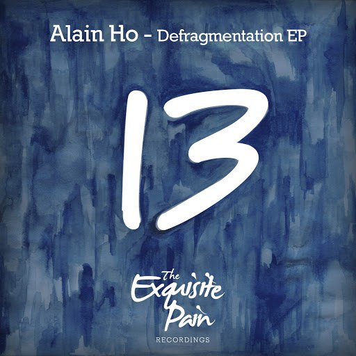 Alain Ho альбом (De)fragmentation Of Beauty