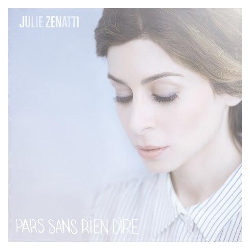 Julie Zenatti альбом Pars sans rien dire