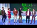 Официальный канал КВН КВН Голосящий КиВиН 2015 - Союз