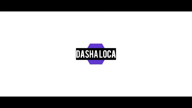 Заказ Dasha Loca