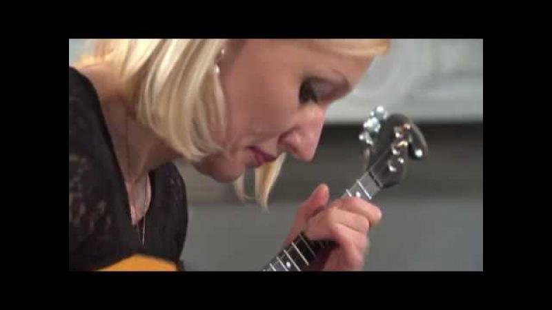LE VOL DU BOURDON (domra et guitare) - ПОЛЕТ ШМЕЛЯ (домра и гитара)