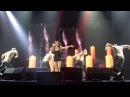 Ани Лорак - Зажигай сердце ( Шоу Каролина 29.11.2016 г. Вильнюс )