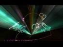 Лазерное шоу Учитель года в г. Серпухове