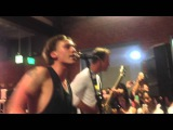 Jamie Campbell Bower - The Darling Buds-Freak Like Me and Waiting at Gibson 90210