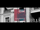 Premiere CODEX017 Stiv Hey Matteo Magni Freedom Techno 19 03 2018