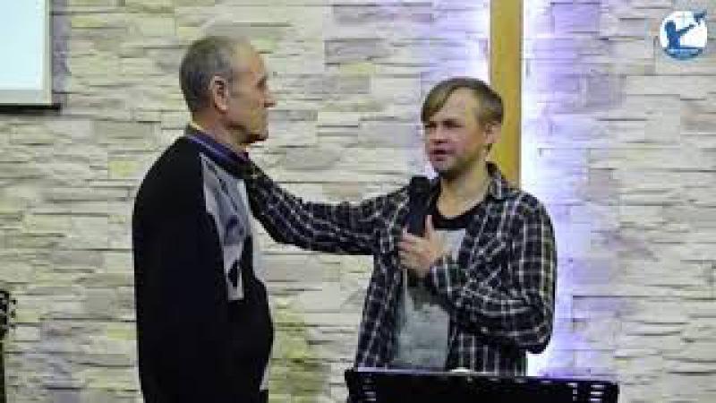 КИКСТАРТ НА ШКОЛЕ ИСЦЕЛЕНИЯ Руслан Боголюбивый